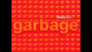 Hammering in my head - Garbage