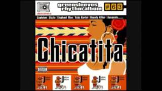 "Chicatita riddim - Jammy ""Jam II"" James & Paul ""Teetimus"" Edmund"