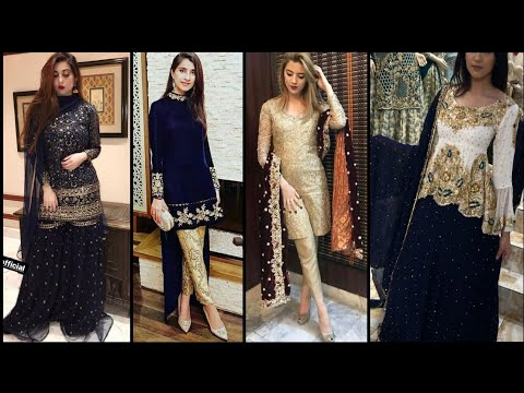 50 Ideas Wedding Party Wear Dresses Pakistani For Women 2020 By Fashion Forever Youtube