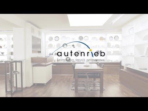 Autenrieb GmbH - Corporate Film EN