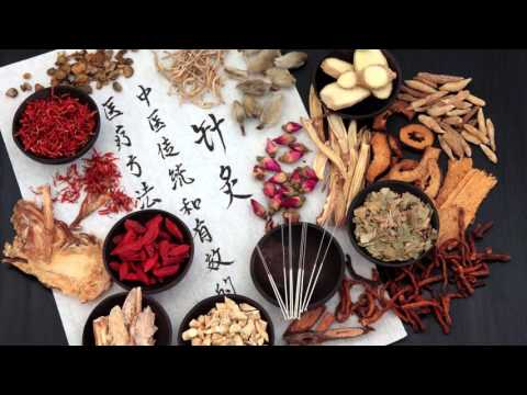 Traditional Chinese Medicine treatments for Insomnia