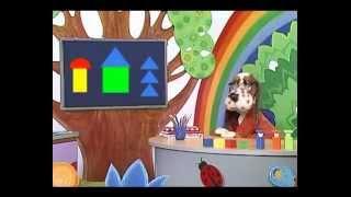 Математика 71. Складываем геометрические фигуры — Шишкина школа