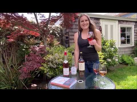 Rosé Series: How it's Made -Charles Communications Spring 2020