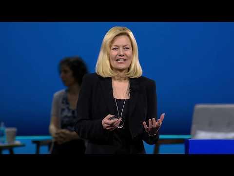 Mayo Clinic Transform 2017 - Session 7: Closing the Gap: Laura Adams