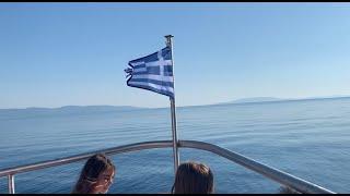 SIRTAKI-SCHRAMMELN - Ankündigung der Fanreise 2020 auf die Insel Euböa - Urlaub unter Griechen