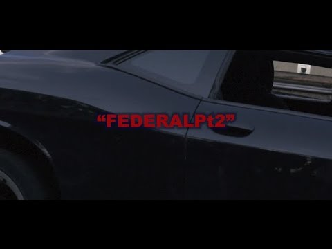 "Solowke LBM OneWay LBM Lil Joe  & Lil Tre ""Federal Pt 2""[Prod. By Mech] (Official Music Video)"