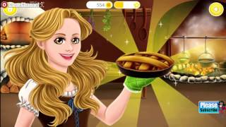 Princess Kitchen TutoTOONS Educational Android İos Free Game GAMEPLAY VİDEO(Princess Kitchen TutoTOONS Educational Android İos Free Game GAMEPLAY VİDEO Princess is throwing a royal dinner party and she needs your help in the ..., 2016-01-02T18:28:04.000Z)