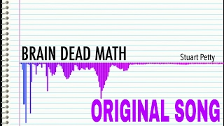Brain Dead Math | Original song (Inspired by 21 Pilots)