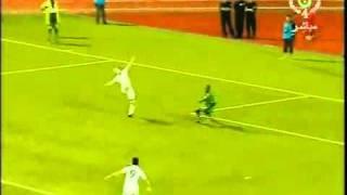 Algeria 3-0 Zambia