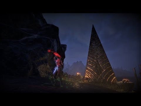 Eso Nightblade Bow Build Pve