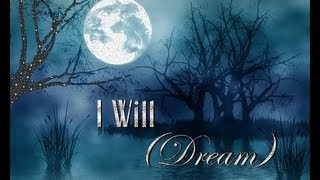 I Will (DREAM)