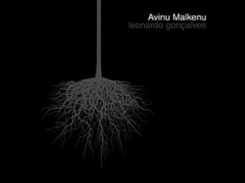 02 Adon Olam -  Leonardo Gonçalves  Avinu Malkenu 2010.