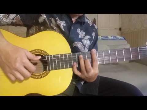 Raisa - Mantan Terindah (Fingerstyle Cover)