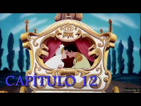 La Cenicienta ibérica - Capítulo 12 - Fin