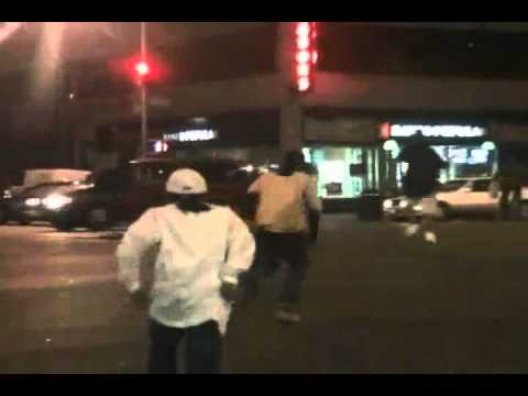 Most Dangerous Neighborhood In New York...Harlem