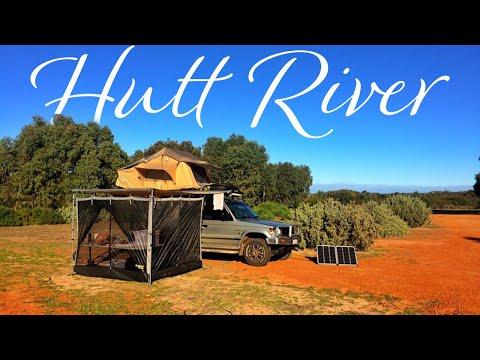 Australia - Hutt River Principality - Vlog 31