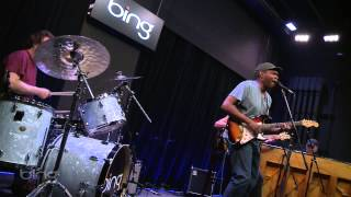 Robert Cray - Won't be Coming Home (Bing Lounge)