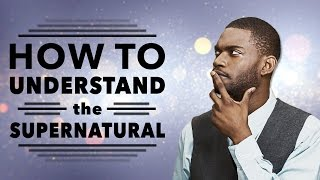 How to Understand the Supernatural | Shane Wall on Sid Roth's It's Supernatural!