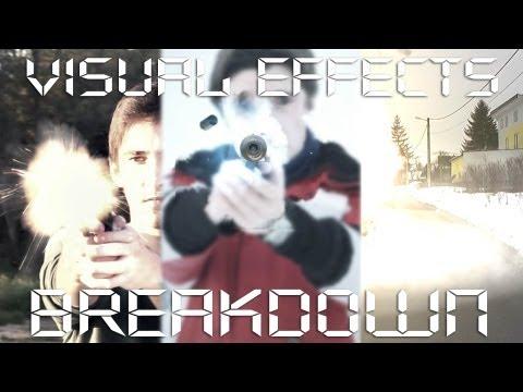 VFX Breakdown (Headshot, Skill, Meteorite)