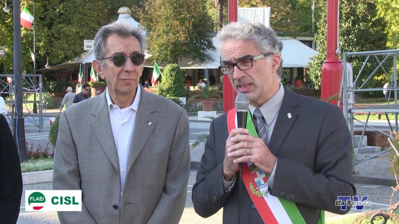 Flaei Cisl a Vittorio Veneto per la Grande Guerra