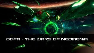 Galaxy on Fire - Alliances (The Wars of Neomenia)