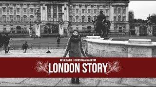 ЛОНДОН | путешествие Erasmus, дом Шерлока