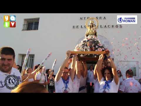 El Rinconcillo celebra un año más la festividad de La Virgen del Carmen 2019