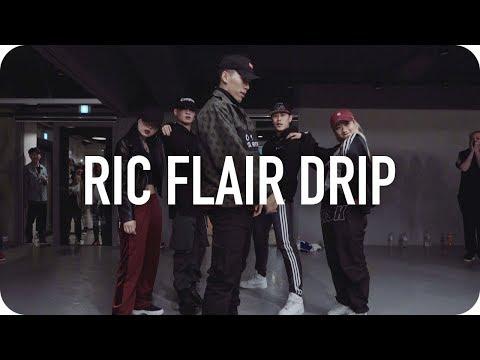 Ric Flair Drip