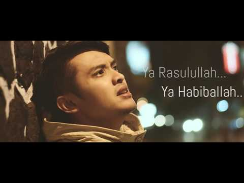 Ya Rasulullah l Raihan - Dodi Hidayatullah Ft Fauzan -   (Cover Official Video)