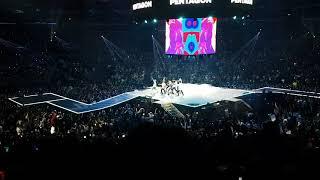 [KCON LA 2018] Shine - Pentagon Fancam