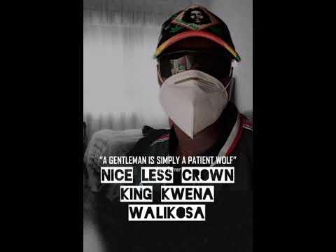 Download Nice Less Crown king Kwena Walikosa