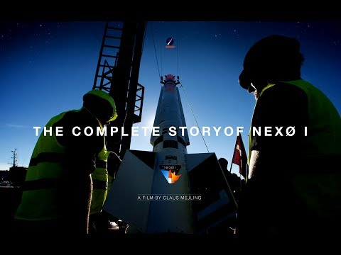 The complete story of Nexø I