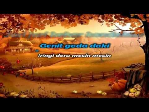 [Midi Karaoke] ♬ Iwan Fals & Franky Sahilatua - Terminal ♬ +Lirik Lagu [High Quality Sound]