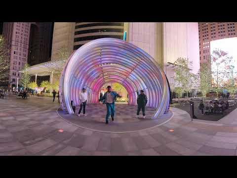 Virtual Reality 360°