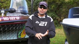 Fishing Tip - Choosing the Right Deep V Boat S12E03