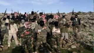 ما رح تسمع كلمة اه - أغاني الثورة السورية