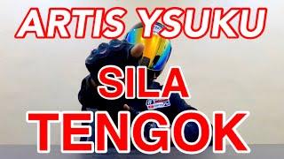 Artis YSuku Sila Tengok Video Ni | Punca Yamaha Y15 Diburu Polis