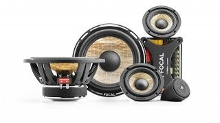 focal expert series new flax ps 165 f3 3 way componet system unboxing and review fitment guide