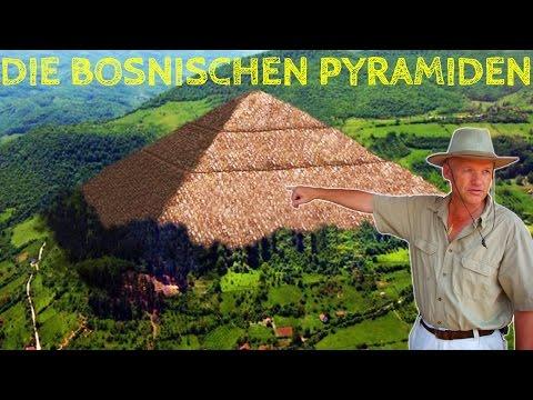 Geschichts-Sensation - Die Bosnischen Pyramiden (VERBESSERTE VERSION)