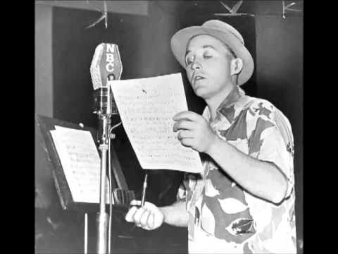 Bing Crosby & Jane Wyman -