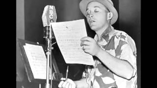"Bing Crosby & Jane Wyman - ""In the Cool Cool Cool of the Evening"""
