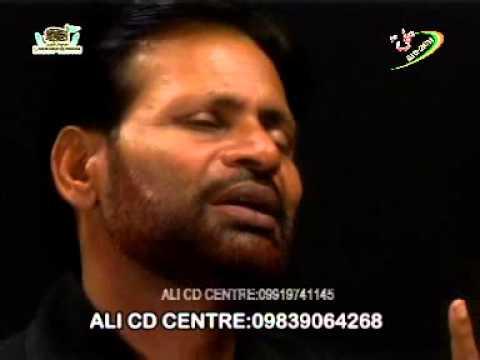 Ya Hussain as Alwida-Khursheed Asri 2013-2014 Nohay-1435 Hijri