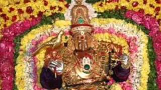Sri Chakra Raja by Priya sisters