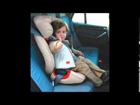 купить детское автокресло во владимире - YouTube