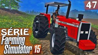 Farming Simulator 2015 - Trator Brasileiro