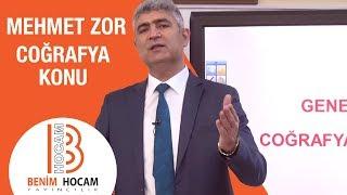 23 Mehmet Zor - Türkiye'nin İklimi - I  Yks-coğrafya  2019