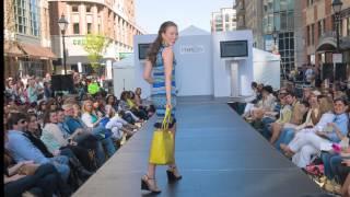 Baltimore FashionEasta Fashion Show 2013