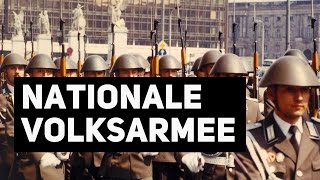 Nationale Volksarmee der DDR — Национальная народная армия ГДР