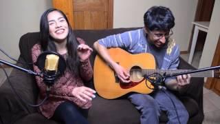 Cáthia - Corazon En La Maleta (Luis Fonsi Cover )