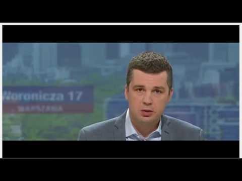 Skandaliczny materiał w TVP !!